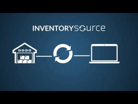 Inventory Source Explainer Video
