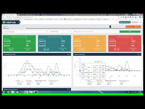 Hello Profit Review - Amazon Tracking Software