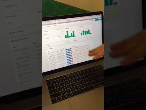 A2X Amazon Accounting Live Demo at QBConnect