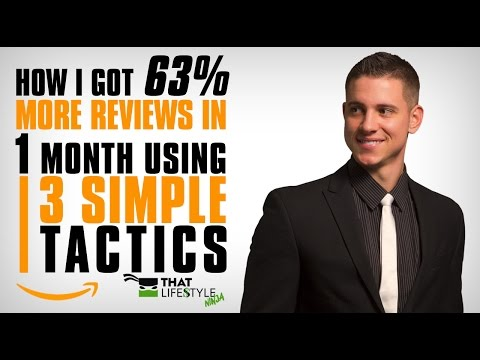 How to Get Reviews on Amazon in 2019 (Fully Terms of Service Compliant!)