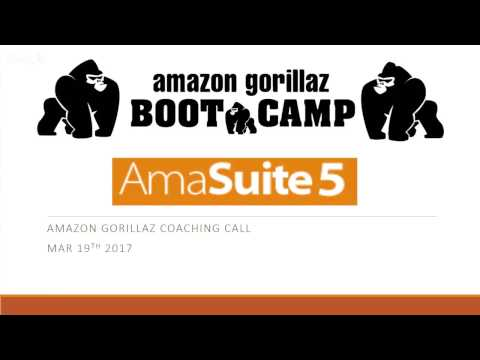 Amasuite Review & Step By Step Tutorial To Find Winning Products