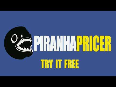 Piranha Pricer Introduction