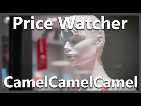 How to: Amazon Product Research & Price Watch with CamelCamelCamel
