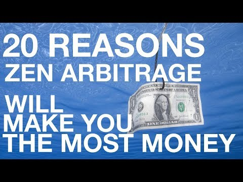 20 Reasons Zen Arbitrage Is The Best Book Arbitrage Tool (Zen Arbitrage vs Eflip review comparison)