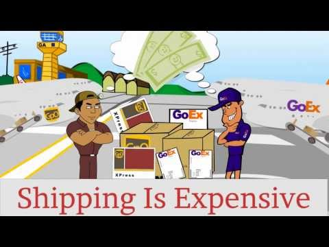 Refund Retriever parcel & freight shipment auditing: refunds & analytics