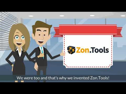 Zon.Tools - Best Amazon Sponsored Products Automation Software