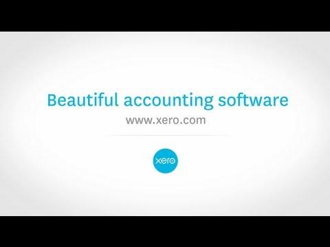 Xero Accounting Software Overview | Xero