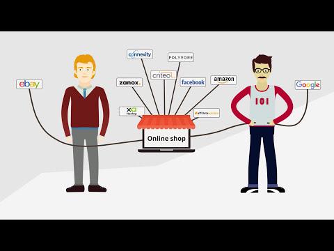 What is ChannelPilot?