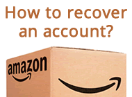 how to recover an amazon suspended account