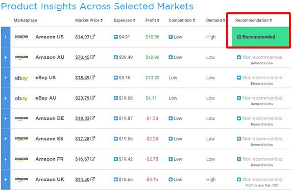 algopix product insights