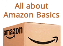 all about amazon basics