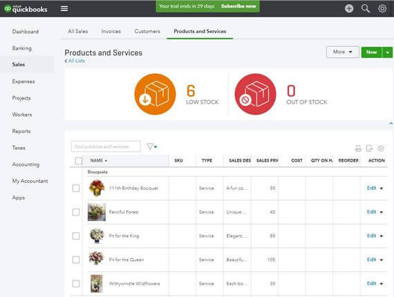 ▷ QUICKBOOKS ONLINE review: best Amazon accounting soft【2019】