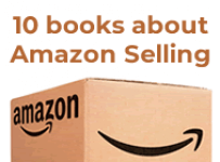 10 books about amazon selling