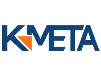 kmeta logo