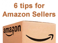tips for amazon sellers