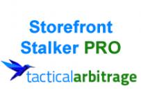 store front stalker pro logo