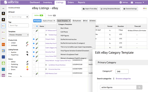 sellbrite screenshot