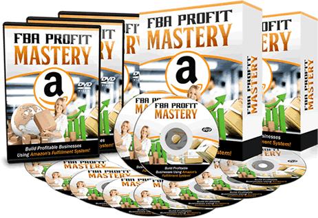 fba profits mastery