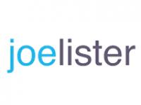 joelister logo