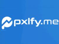 pixelfyme logo