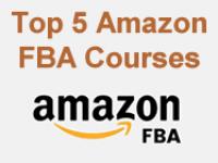 top 5 amazon fba courses