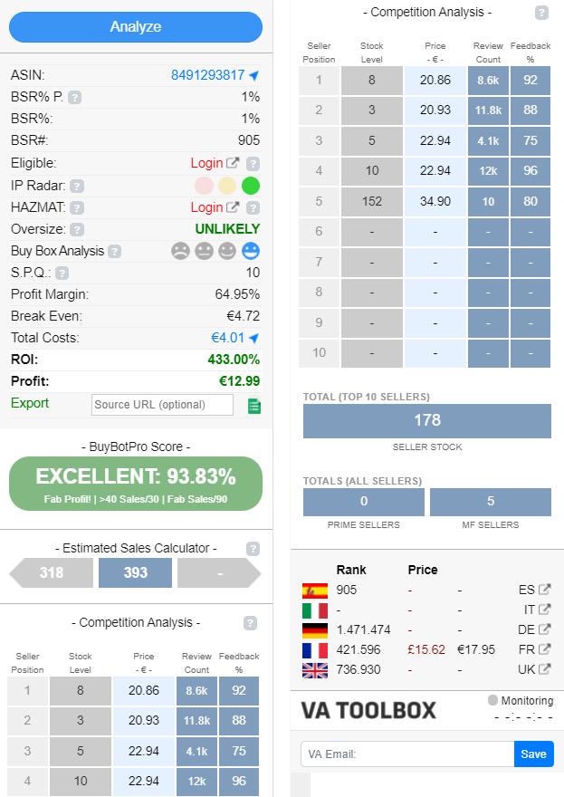 buybotpro extension