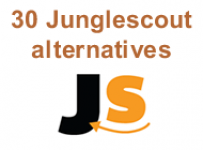 30 junglescout alternatives