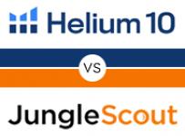 helium 10 vs jungle scout comparison