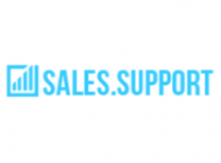 sales.support logo