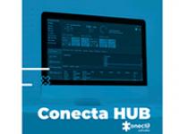 connechub logo