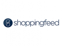 shoppingfeed logo
