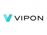 vipon logo