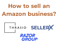How to sell an Amazon business