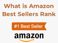 what is amazon best seller rank BSR