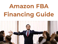 Amazon FBA Financing Guide