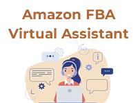 Amazon FBA Virtual Assistant