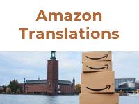 amazon translations