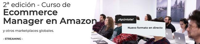 Curso Amazon Manager Kschool