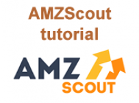 Tutorial AMZScout