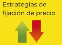 estrategias fijar precios