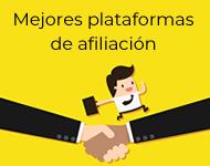 mejores plataformas de afiliacion