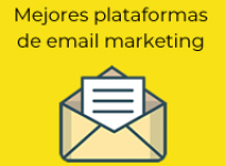 mejores plataformas de email marketing