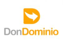 Dondominio Logo