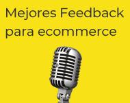mejores herramientas de feedback para ecommerce