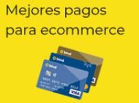 mejores plataformas de pago para ecommerce