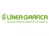 linea grafica logo