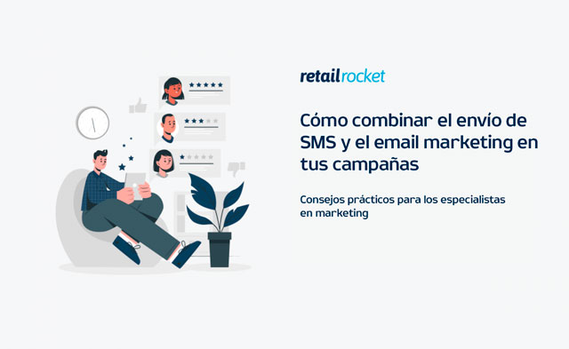 consejos email marketing y sms