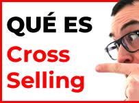 que es cross selling
