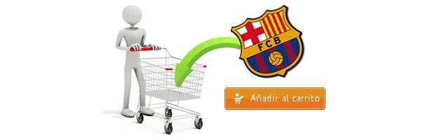 Si el FC Barcelona fuese un eCommerce