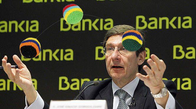 Bankia, con la publi no lo vas a arreglar